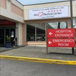Overnight Spike in COVID Cases Prompts 'No Visitor' Policy to HMC Emergency Department
