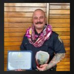HPD Honors Kona Officer of the Month