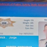 Public Safety Department Warns Against Sheriff Impersonator Scam