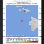 Magnitude-4.0 Earthquake Rumbles in Deep Ocean Offshore of Kailua-Kona