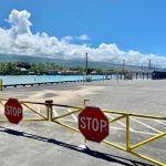 Kailua Pier to Close Daily Starting Later This Week