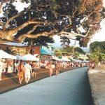 Kokua Kailua Monthly Stroll to Return to Ali'i Drive