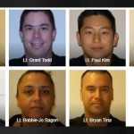 7 HPD Officers Promoted to Rank of Lieutenant
