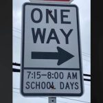One-Way Traffic Pattern to Resume on Wainuenue Ave. on Aug. 3