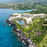 Outrigger Revives Plan to Acquire Ownership of Sheraton in Keauhou