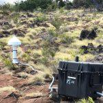 Volcano Watch: Hawaiian Volcanoes are Heavy
