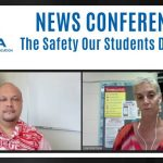 Teachers Unhappy With School Safety Protocol, Demand Negotiations
