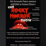 Hilo Theater Auditions