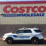 Donate to Food Basket through HPD's Inaugural Fill a Cruiser Food Drive at Costco