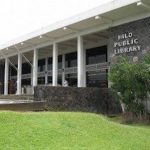 Hilo Public Library Temporarily Closes After Staff Member Tests Positive for COVID-19