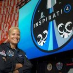 Former HI-SEAS Crew Member Headed to Space on First All-Civilian Mission