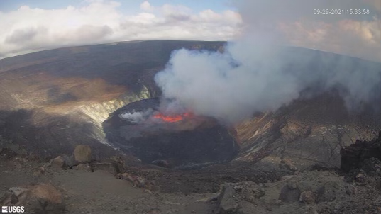IMG_4403Kilauea Eruption Sept. 29, 2021