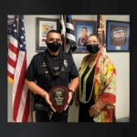 HPD Officer of the Month