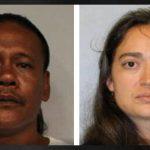 Captain Cook Couple Accused of Unlawful Imprisonment of Minor