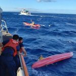 Coast Guard Rescues 2 Kayakers Off Maui Waters
