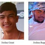 HPD Seeks Help Finding 2 Runaway Teens