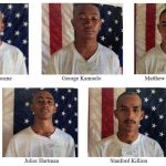 Police Seek Help Finding 5 Runaway Teens