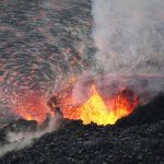 Lava Lake Rises Another 7 Feet Over 24-Hour Span